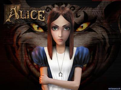 American Mc Gee's Alice