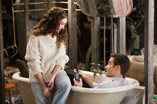 Love & autres drogues - Maggie Murdock & Jamie Randall / Anne Hathaway & Jake Gyllenhaal