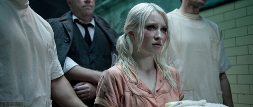 Sucker Punch - Babydoll / Emily Browning