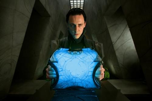 Thor - Loki / Tom Hiddleston