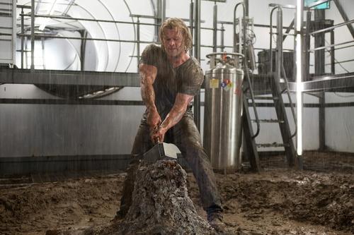 Thor - Thor / Chris Hemsworth