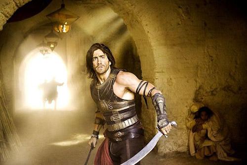 Prince of Persia - Prince Dastan / Jake Gyllenhaal
