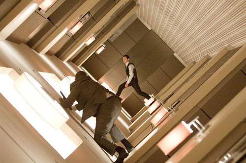 Inception - Arthur / Joseph Gordon-Levitt