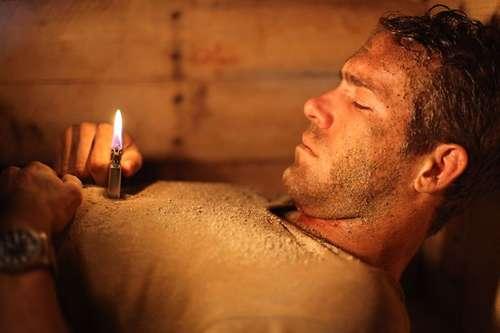 Buried - Paul Conroy / Ryan Reynolds