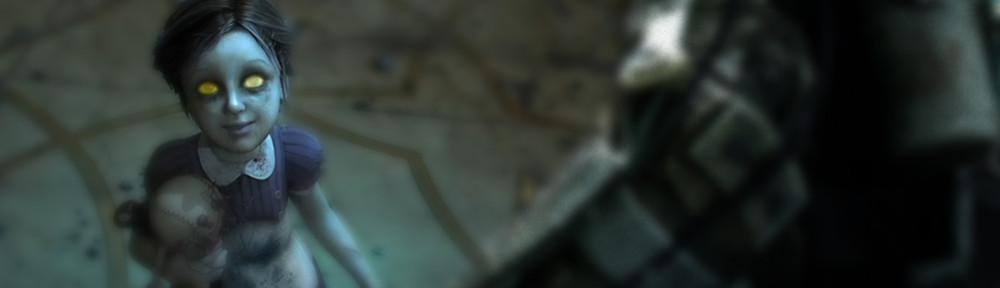 Bioshock 2 - Header