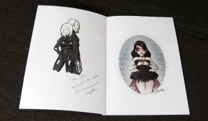 Sorephene 2012 - Artbook #1 - 02