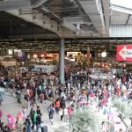 Japan Expo 2012 - L'entrée de l'enfer ?