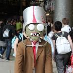Japan Expo 2012 - Ok; on est en enfer XD