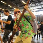 Japan Expo 2012 - Tortue Génial