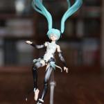 Japan Expo 2012 - Figma Hatsune Miku Append Ver. 01
