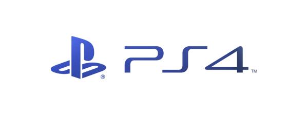 Conférence Playstation 4 - Logo