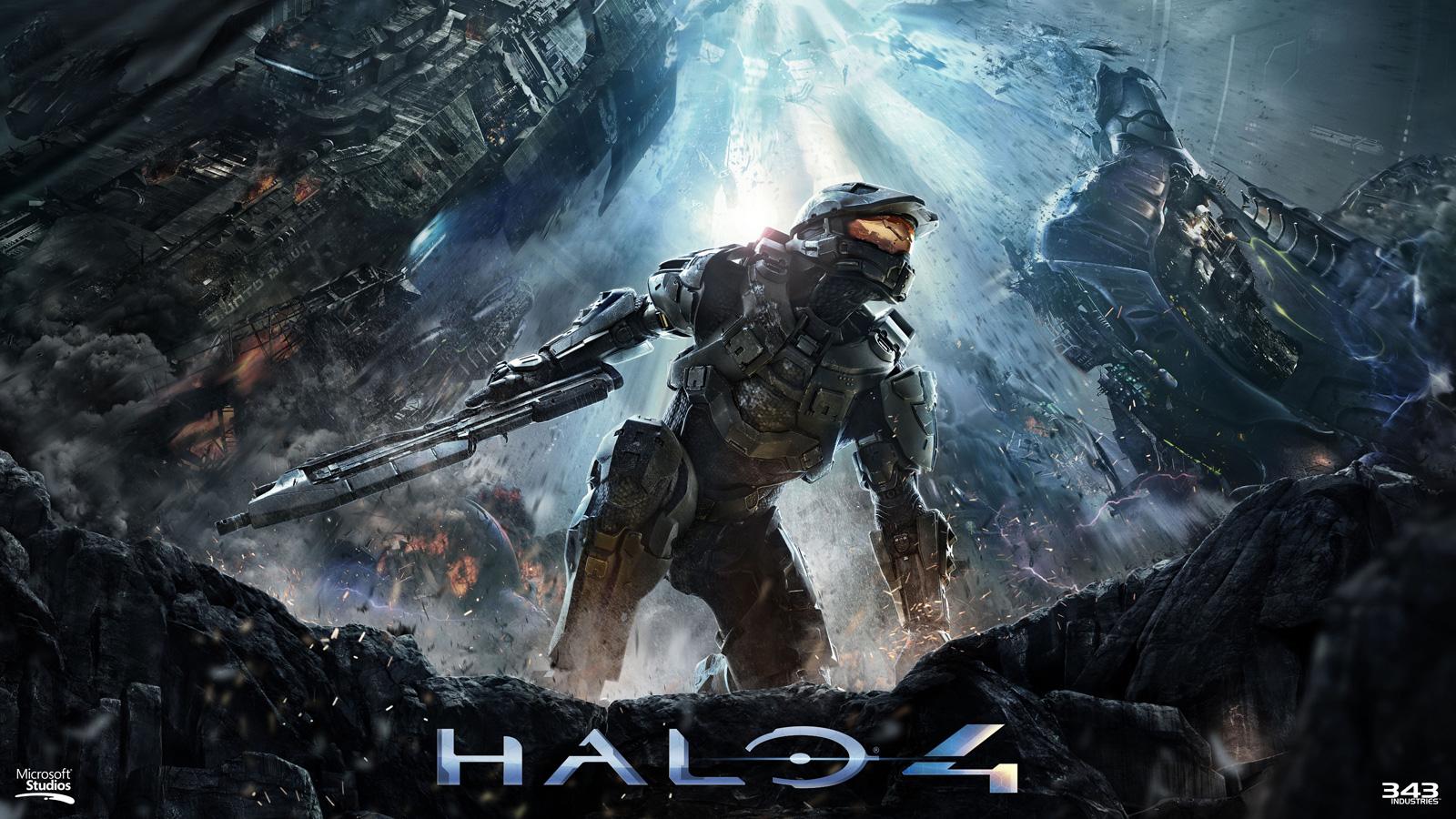 Halo 4 - 01
