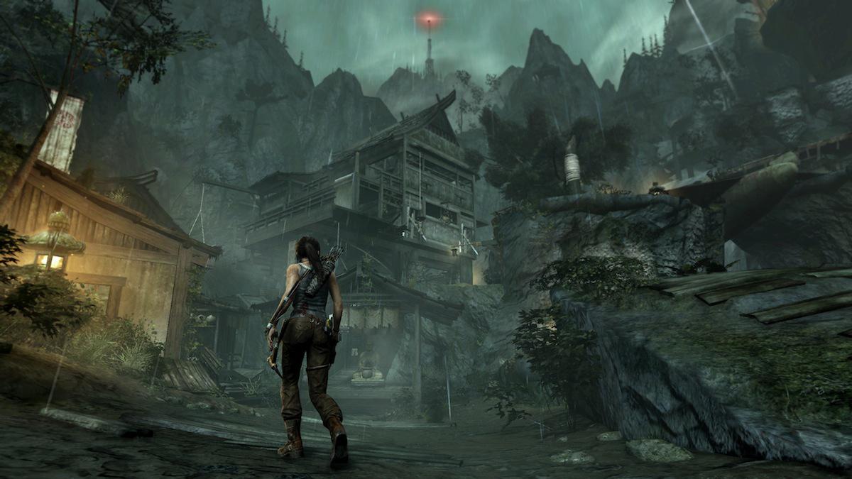 Tomb Raider - 02