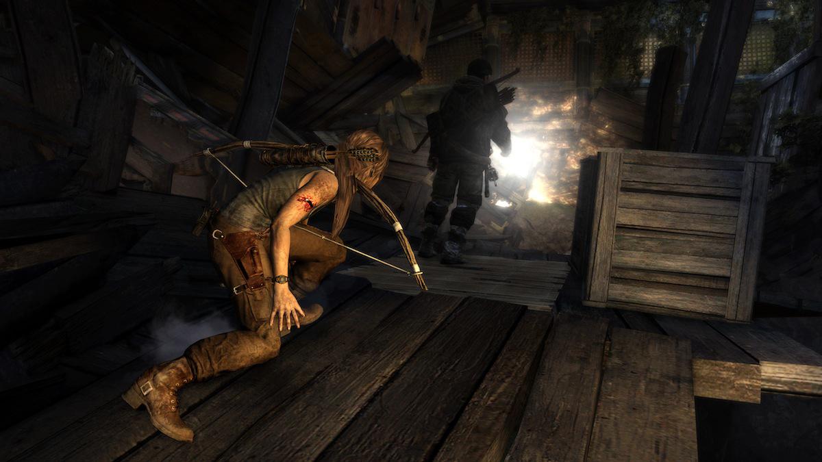 Tomb Raider - 03