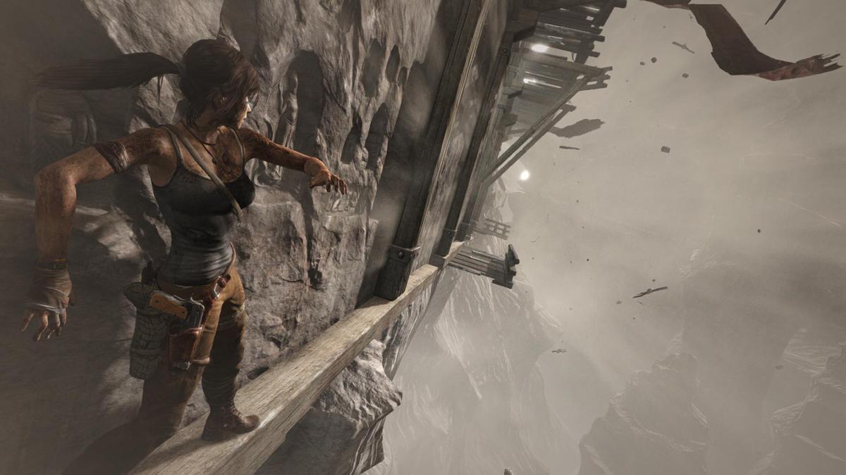 Tomb Raider - 04