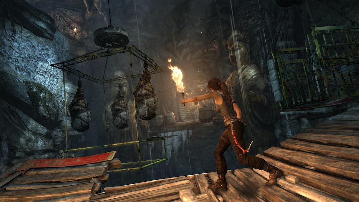 Tomb Raider - 05