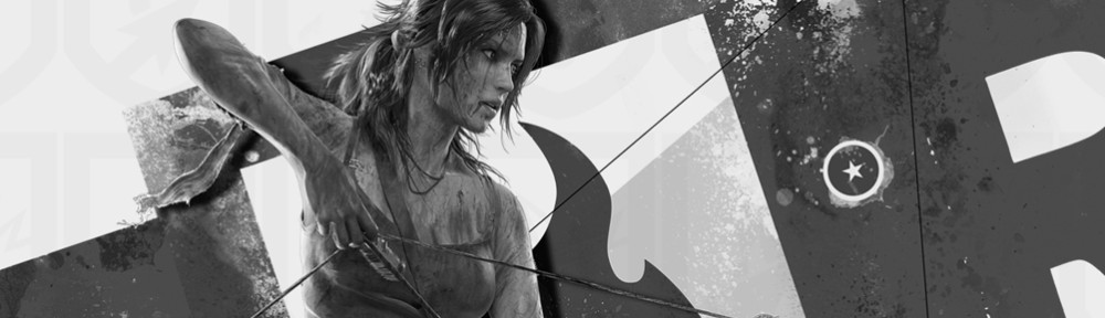 Tomb Raider - Header
