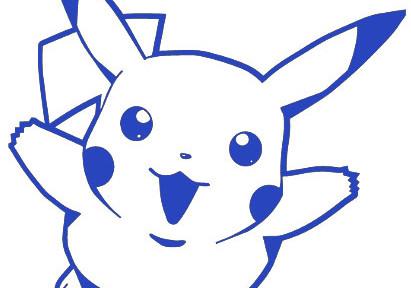 Concours Popstickers / Pikachu