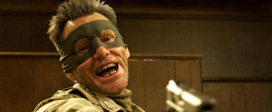 Kick Ass 2 - Le colonel Stars & Stripes - Jim Carrey
