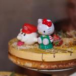 Super Wedding Quest - Gâteau