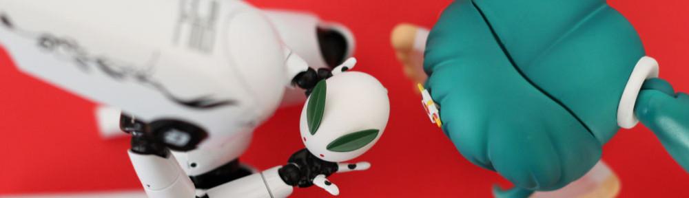 Drossel x Miku - Header