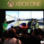 Paris Games Week 2013 - Forza Motorsport 5 / Xbox One