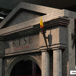 Paris Games Week 2013 - Ryse : Son of Rome