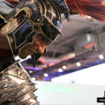Paris Games Week 2013 - Ryse : Son of Rome / Xbox One