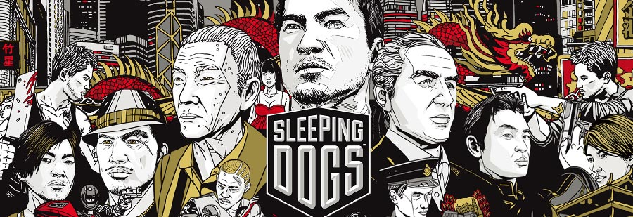 QTE/11 - Sleeping Dogs - 01