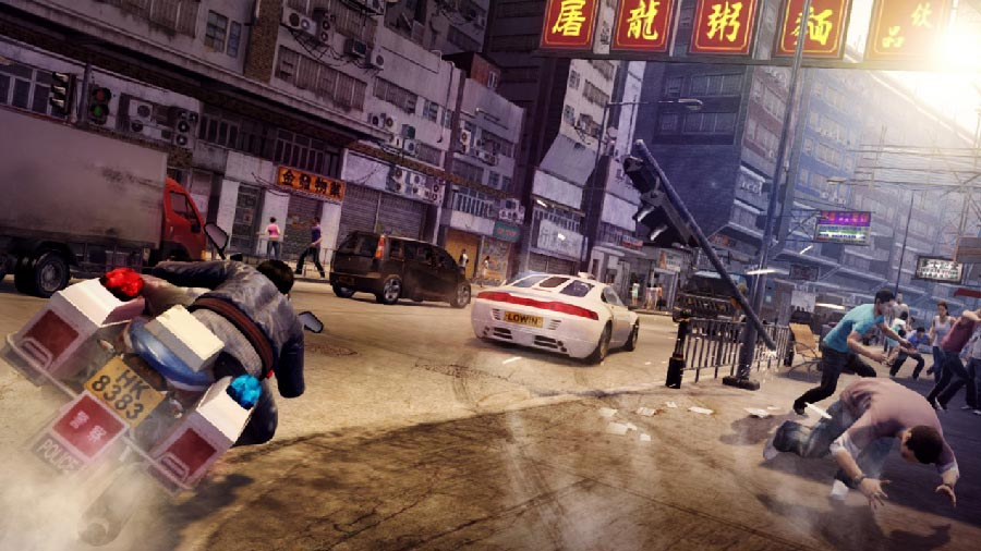 QTE/11 - Sleeping Dogs - 04