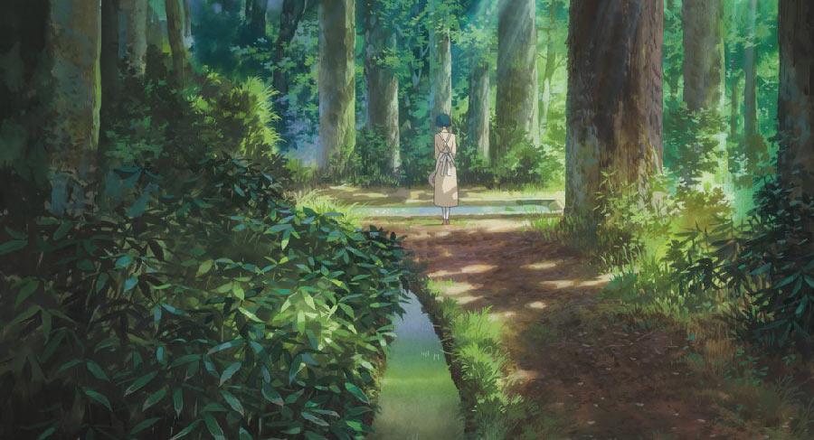 Kaze Tachinu - Naoko Satomi