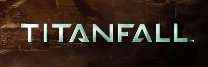 Titanfall - Logo