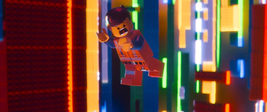 La Grande Aventure LEGO - Emmet / Chris Patt