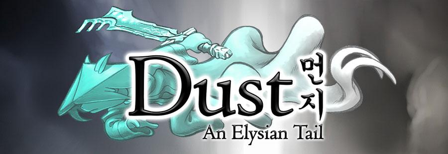 QTE/14 - Dust : An Elysian Tail - 01