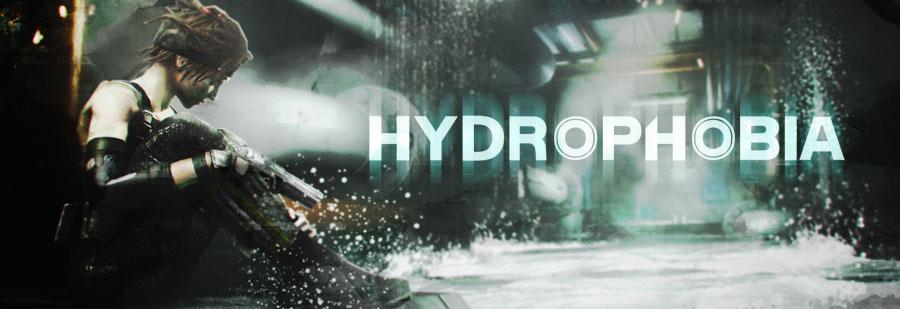 QTE/15 - Hydrophobia - 01