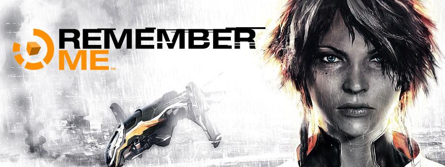Remember Me - 01