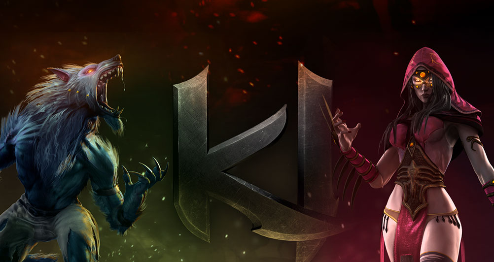 Killer Instinct – Header