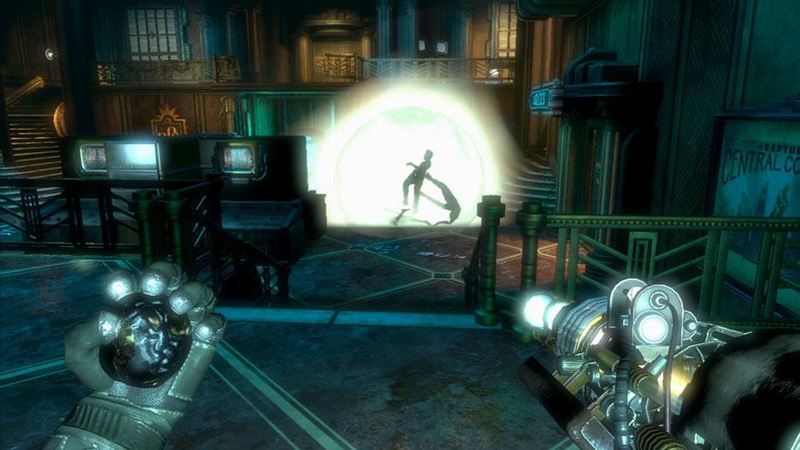 Bioshock 2 : L'Antre de Minerve - 03