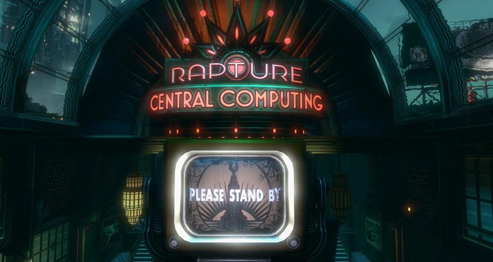 Bioshock 2 : L'Antre de Minerve – Header