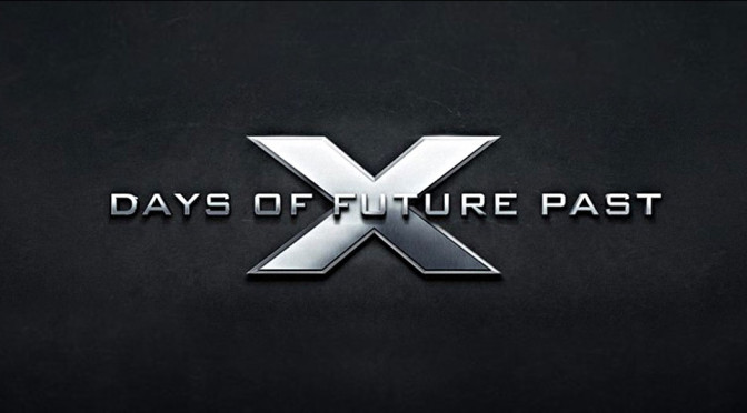 X-Men Days of Future Past – Header
