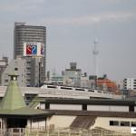 Japon 2014 / Jour 02 . Tokyo - 08