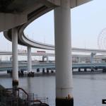 Japon 2014 / Jour 04 . Tokyo Odaïba - 02