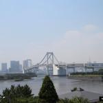 Japon 2014 / Jour 04 . Tokyo Odaïba - 04