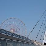 Japon 2014 / Jour 04 . Tokyo Odaïba - 05