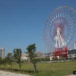 Japon 2014 / Jour 04 . Tokyo Odaïba - 06