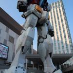 Japon 2014 / Jour 04 . Tokyo Odaïba - 08