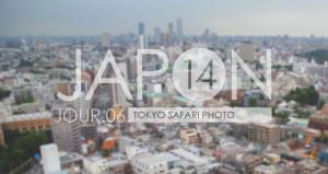 Japon 2014 / Jour 06 . Tokyo Safari Photo - Header