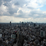 Japon 2014 / Jour 08 . Tokyo Harajuku & Ebisu - 05