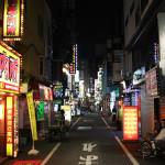 Japon 2014 / Jour 09 . Tokyo Shinjuku & Roppongi - 06