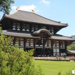 Japon 2014 / Jour 14 . Nara - 01